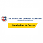 US Chamber of Commerce Foundation and Stanley Black & Decker