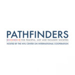 Pathfinders for Peaceful, Just and Inclusive Societies (hosted by NYU-CIC)
