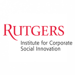 The Rutgers Institute for Corporate Social Innovation, Brookings Institute, George Mason University, and the UN Institute for Training and Research (UNITAR)